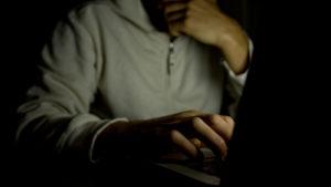 Internet Porn Addiction